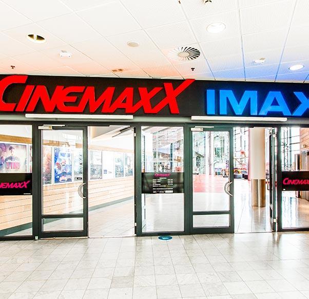 Cinemaxx Fisketorvet Copenhagen Mall